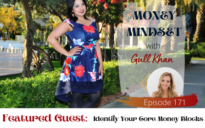 Episode 171: Money Talkies with Gaby Abrams | Identify Your Core Money Blocks