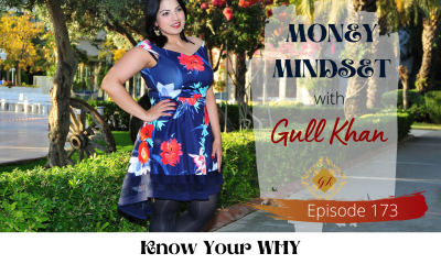 Episode 173: Know Your WHY