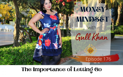 Episode 176: The Importance of Letting Go