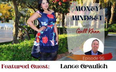 Episode 96: Money Talkies: Lance Graulich